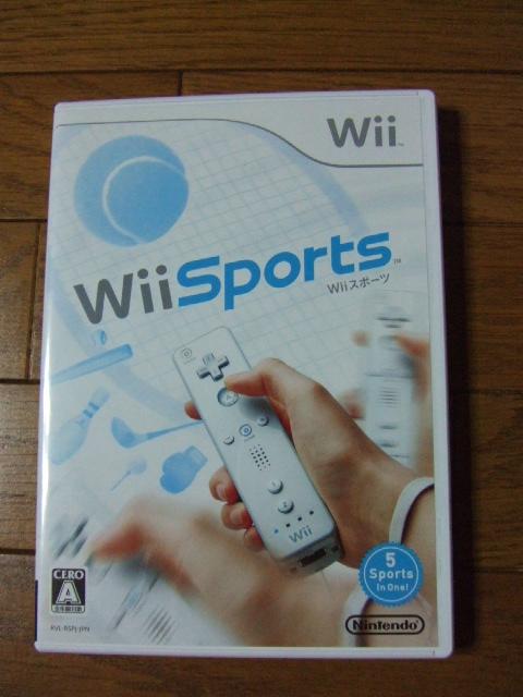 Wiiのやってきた訳_e0012815_23462542.jpg