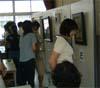 教室に美術家と作品がやってきた! ②_c0103619_23321714.jpg