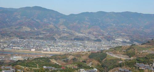 橋本市~かつらぎ町探訪①(06.12...