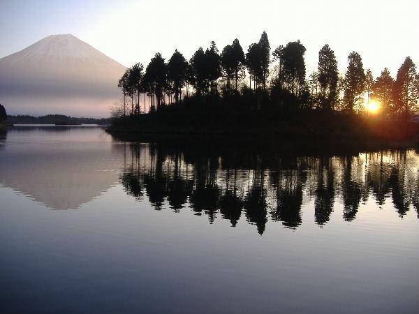田貫湖へ行って来ました_f0082141_13193613.jpg