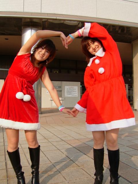 12/23 名古屋レインボーホール_c0098756_2013454.jpg