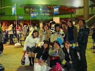 12/23 名古屋レインボーホール_c0098756_20155224.jpg