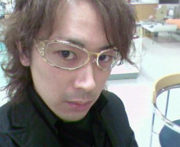 最近作ったメガネ・サングラス_c0003493_2116469.jpg