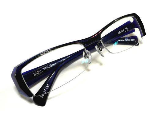 最近作ったメガネ・サングラス_c0003493_211898.jpg