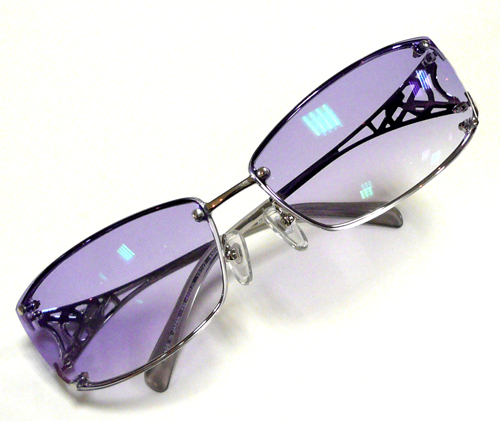 最近作ったメガネ・サングラス_c0003493_2192341.jpg