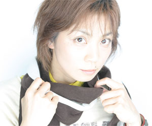 野田順子『J.Noda LIVE 2007~my own self~』開催!_e0025035_13165640.jpg