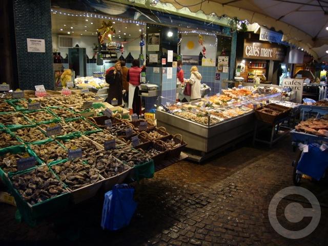 ■ムフタール界隈MOUFFETARD)の食(PARIS)_a0014299_2241206.jpg