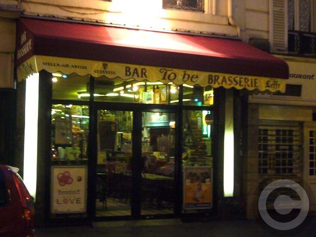 ■モンパルナス界隈のキャフェ(PARIS)_a0014299_5411342.jpg