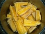 タピオカのココナツ・ミルク煮_a0043520_22314820.jpg