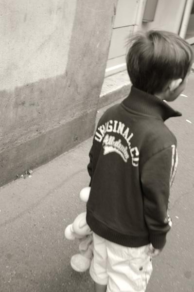 Montmartre モンマルトル_a0003650_21331364.jpg