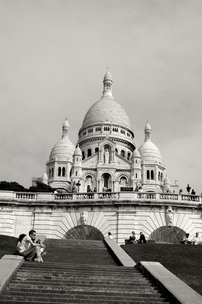 Montmartre モンマルトル_a0003650_21335950.jpg
