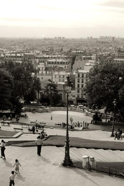 Montmartre モンマルトル_a0003650_21343678.jpg
