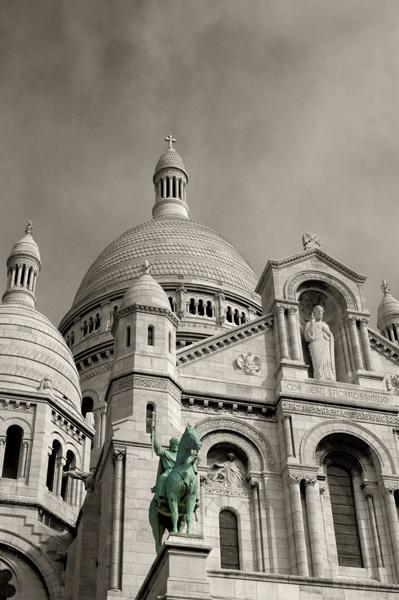 Montmartre モンマルトル_a0003650_21421990.jpg