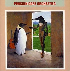 ペンギンカフェオーケストラ_b0068572_0414045.jpg