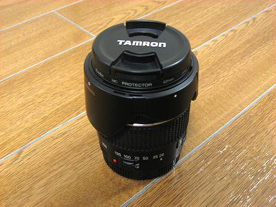 TAMRON A03