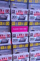 SOHOに登場した最新オタク天国 - The Wired Store_b0007805_311746.jpg
