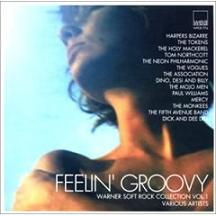 「Feelin\' Groovy Warner Soft Rock Collection Vol.1」_c0048418_2261123.jpg