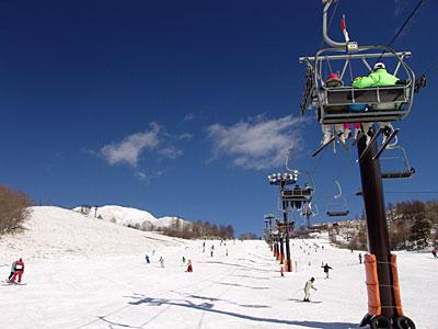 雪質は1月下旬なみの極上パウダー_d0102327_16171597.jpg