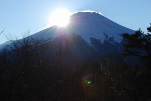山中湖周辺 ハイキングコース_f0110366_2355433.jpg