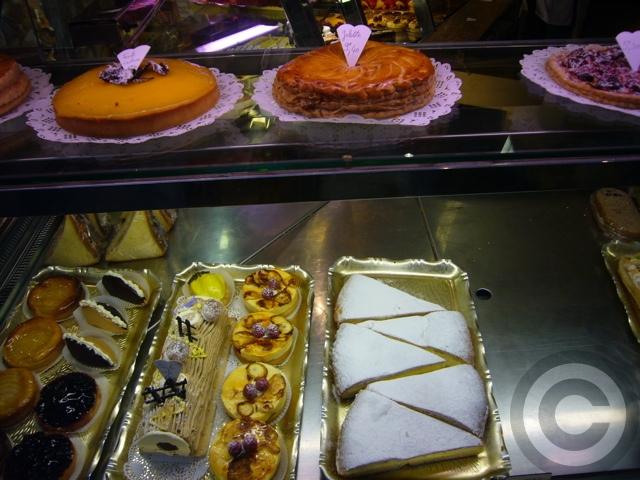 ■ガレット・デ・ロワ galette des Rois_a0014299_5515877.jpg