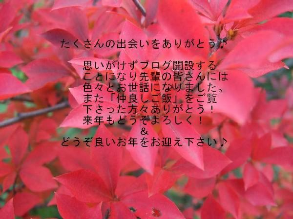 ありがとうございました♪_f0116812_1431915.jpg