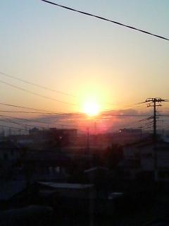 明けましておめでとうございます☆_f0082612_1671558.jpg
