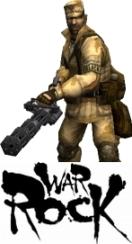 WarRock(ウォーロック)