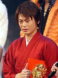 2006年第48回日本レコード大賞_b0033699_8354145.jpg
