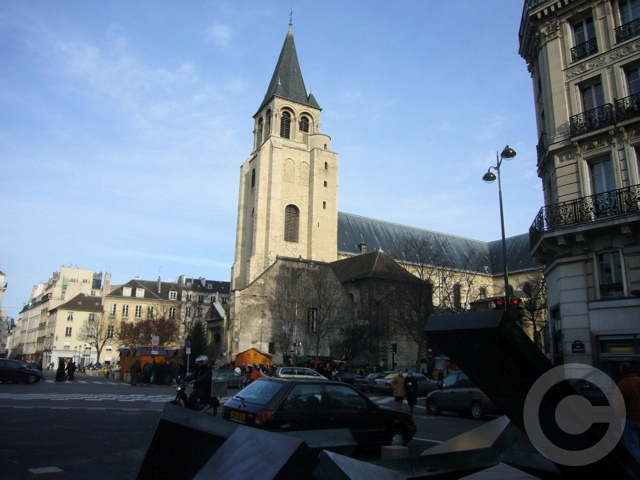 ■新年のご挨拶2007(PARIS)_a0008105_2254677.jpg