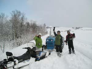 冬のツアー!_f0096216_20451477.jpg