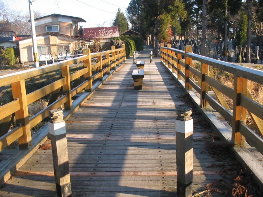 橋上滑走注意。_d0001843_21234040.jpg