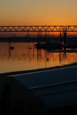 河口の朝・1_f0018464_75281.jpg