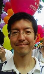 札幌レインボーマーチに参加をしてきました。_f0121982_2334132.jpg