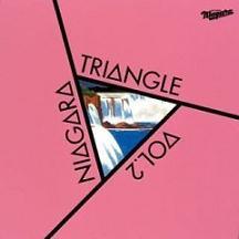 「Niagara Triangle vol.2」(1982)_c0048418_2157059.jpg