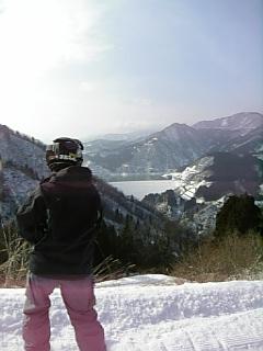 1/3 白山瀬女高原スキー場_e0066486_10431510.jpg