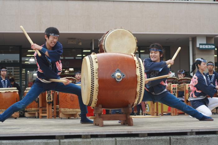 Japanese drum_e0061613_11533.jpg
