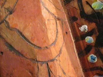 久山淑夫『「共に生きた」展』@倉敷市民美術館 2_c0103619_0251530.jpg