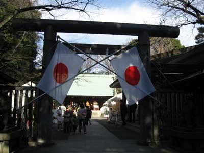 乃木神社~♪