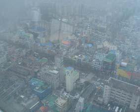 韓国旅行 釜山の公園_a0084343_16264064.jpg
