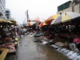 韓国 チャガルチ市場_a0084343_16453831.jpg