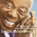 Louis Armstrong/この素晴らしき世界_b0080062_14555327.jpg