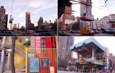 ニューヨーク空中散歩 - Roosevelt Island Tramway_b0007805_601356.jpg