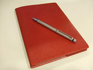 赤いスケジュール帳_f0035333_167767.jpg