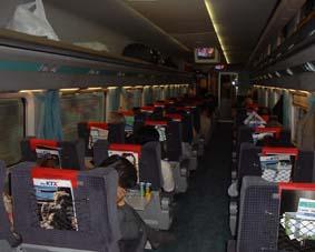 韓国 KTXに乗る_a0084343_1644198.jpg