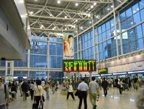 韓国 KTXに乗る_a0084343_16473216.jpg