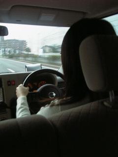 長女とドライブしました♪_f0099147_21454770.jpg