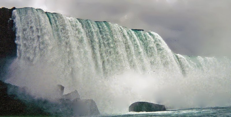 カナダ ナイアガラの滝_e0108650_16204689.jpg