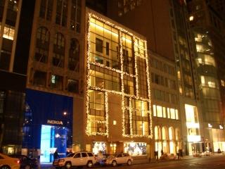 ニューヨークのイルミネーション2006_b0031055_18432893.jpg