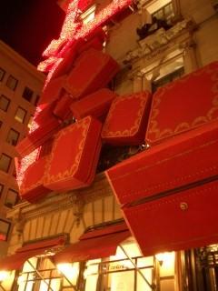 ニューヨークのイルミネーション2006_b0031055_18483215.jpg