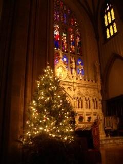 教会のクリスマス_b0031055_20165117.jpg